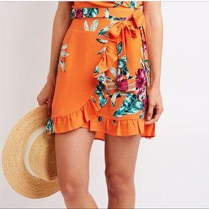 Vacay Skirt